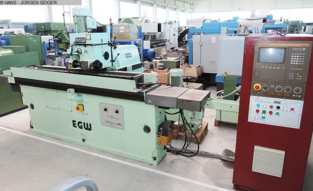 İkinci el Dişli kesme makinaları Raf Freze Makinesi DONAU UFZM-V 300 H-CNC