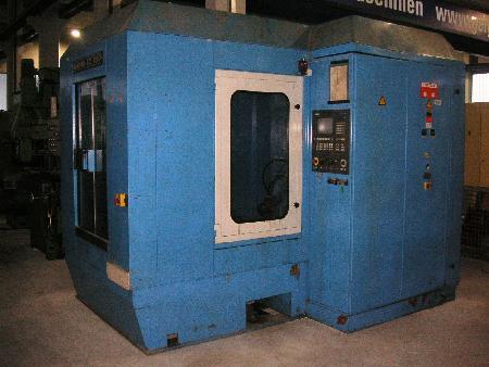 gebrauchte Entgratmaschine KADIA 1 EMZ  2-180