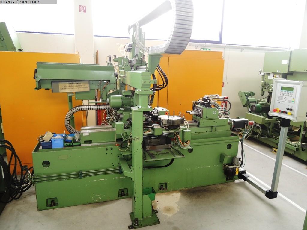 used  Deephole Boring Machine GILDEMEISTER & KNOLL 2 M 01-2-320