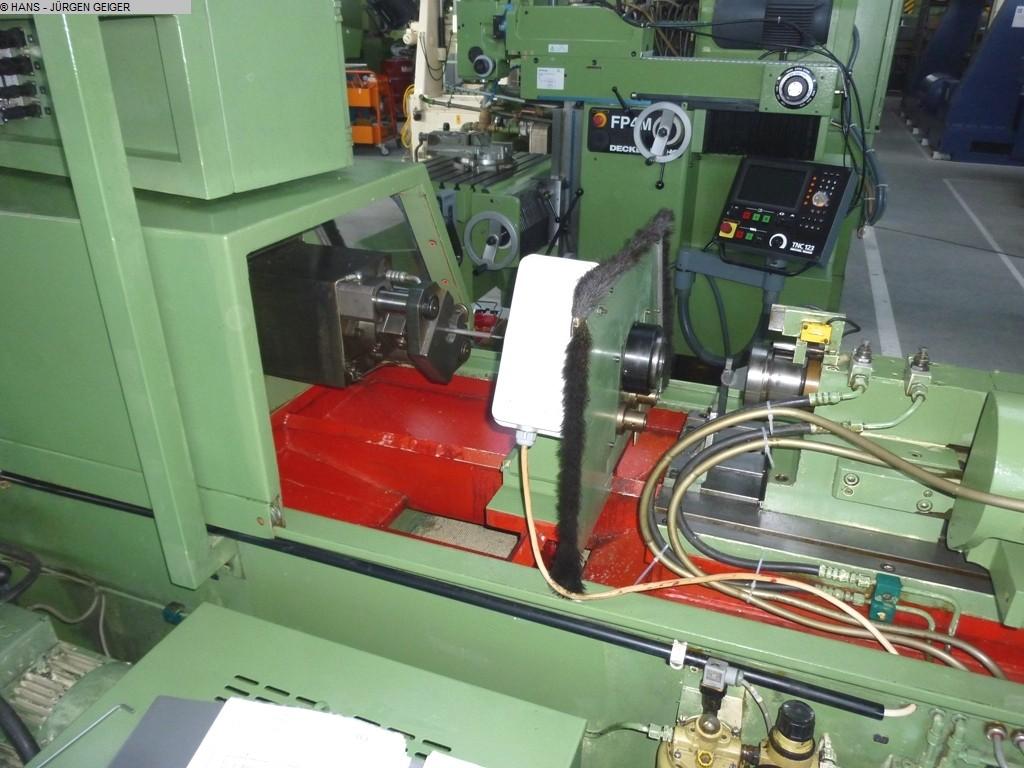used  Deephole Boring Machine TBT HS 1-350