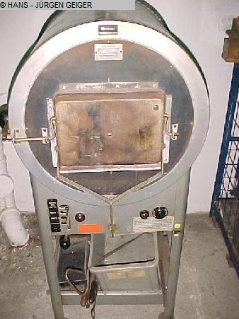 used Other attachments Hardening Furnace HERAEUS KR 260