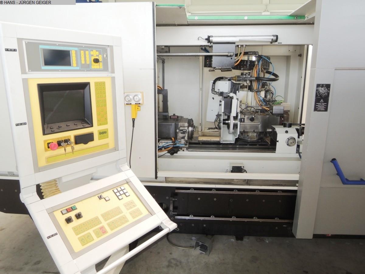 gebrauchte Schleifmaschinen Rundschleifmaschine - Universal KARSTENS K 51-1500