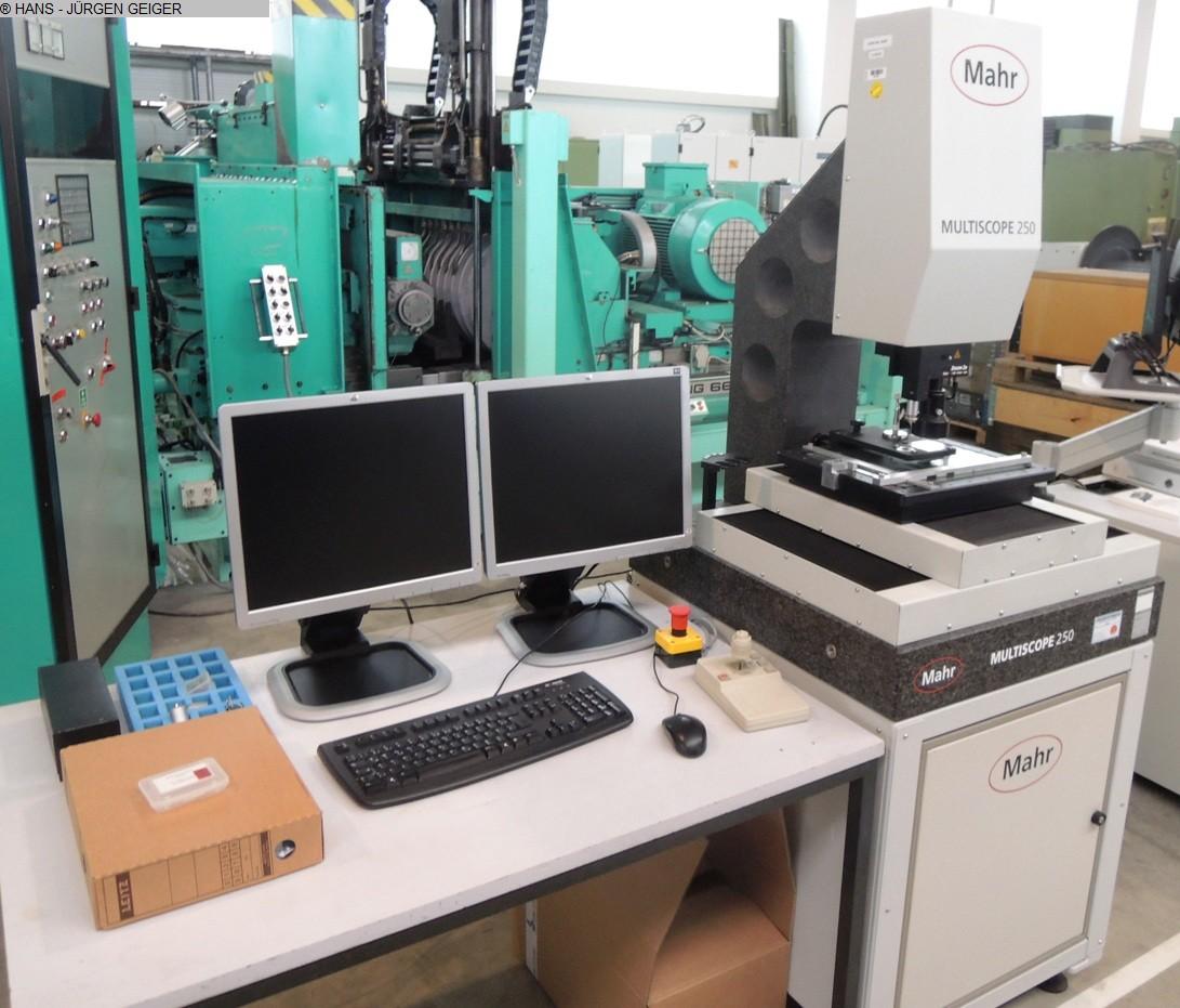 gebrauchte Sonstige Maschinen Koordinatenmeßmaschine MAHR MS 250