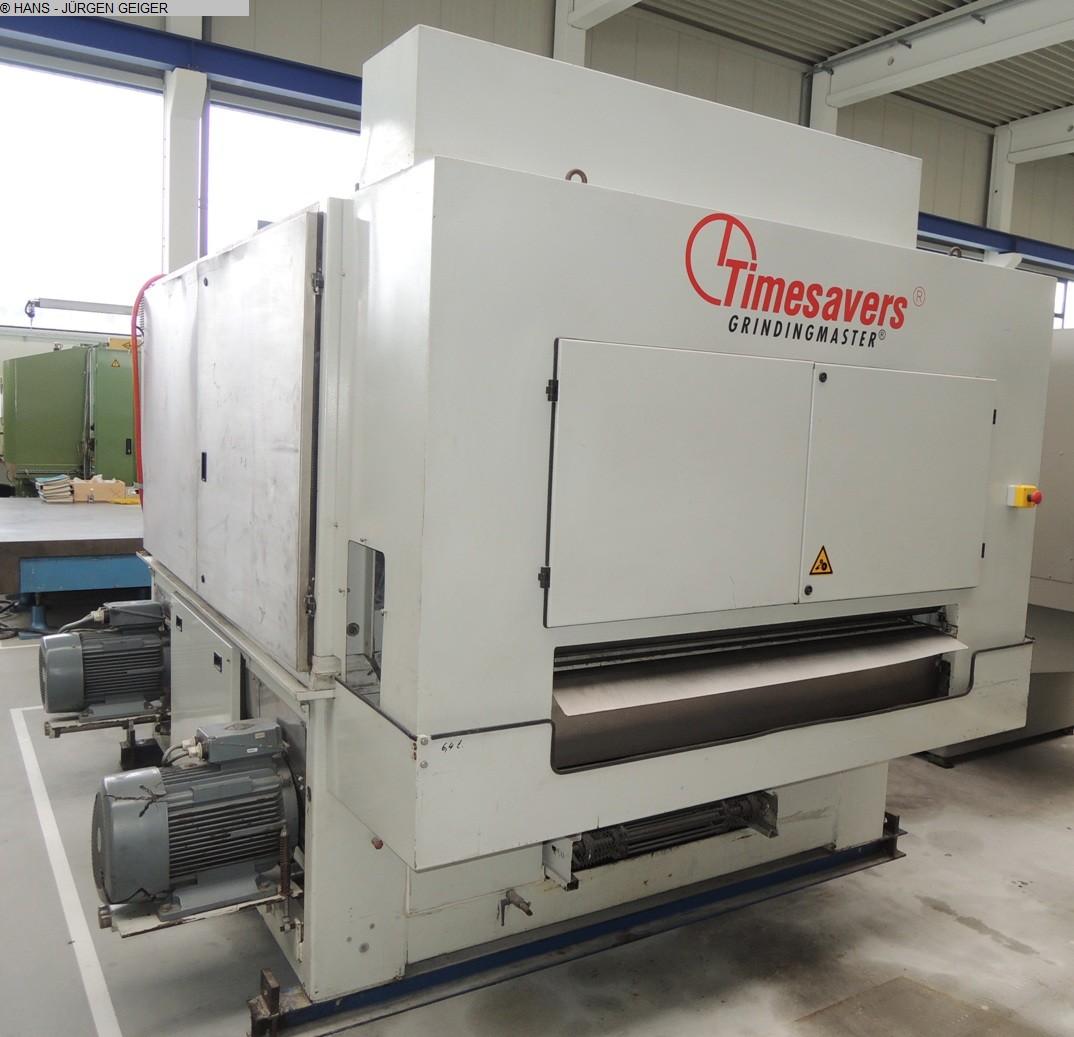 gebrauchte Sonstige Metallbearbeitungsmaschinen Entgratmaschine TIMESAVERS 41 Serie 1350 WRDOW-N
