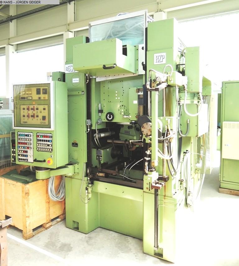 gebrauchte Verzahnungsmaschinen Zahnflankenschleifmaschine REISHAUER RZP 200