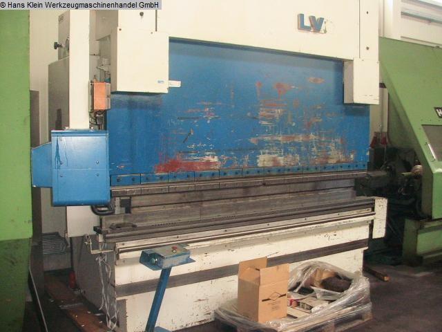 gebrauchte Blechbearbeitung / Scheren / Biegen / Richten Abkantpresse - hydraulisch LVD PPEB 175/30 MNC