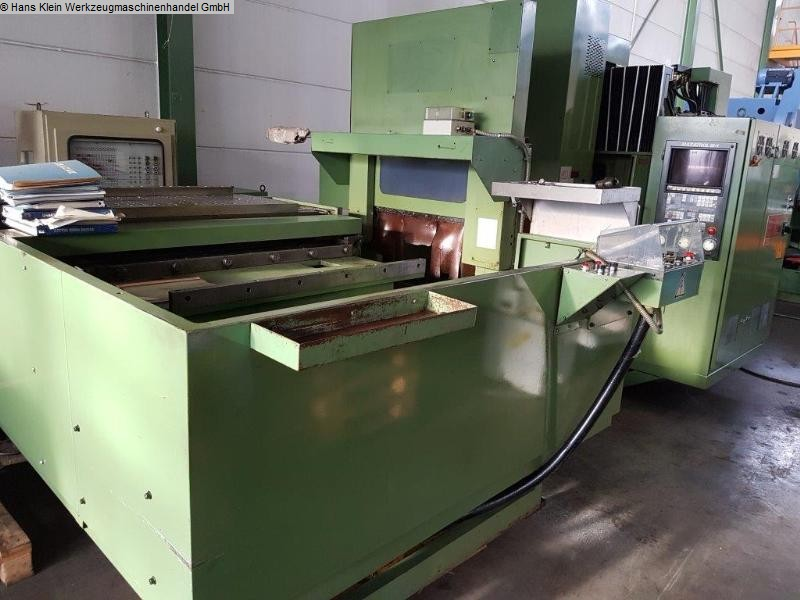 gebrauchte Fräsmaschinen Bearbeitungszentrum - Vertikal MAZAK VQC 20/40