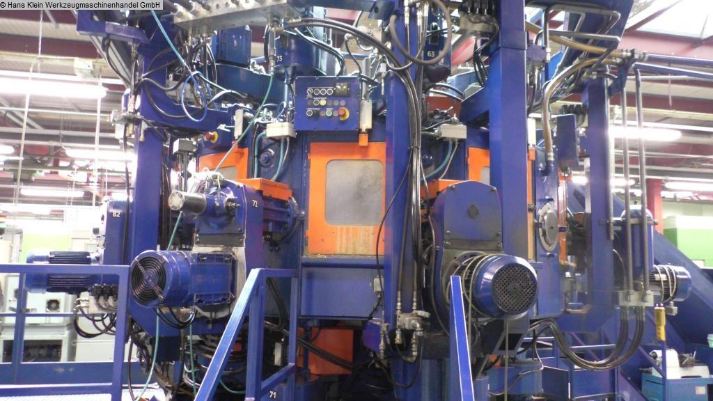 gebrauchte  Rundtaktmaschine RIELLO AZ.21/104/10-V