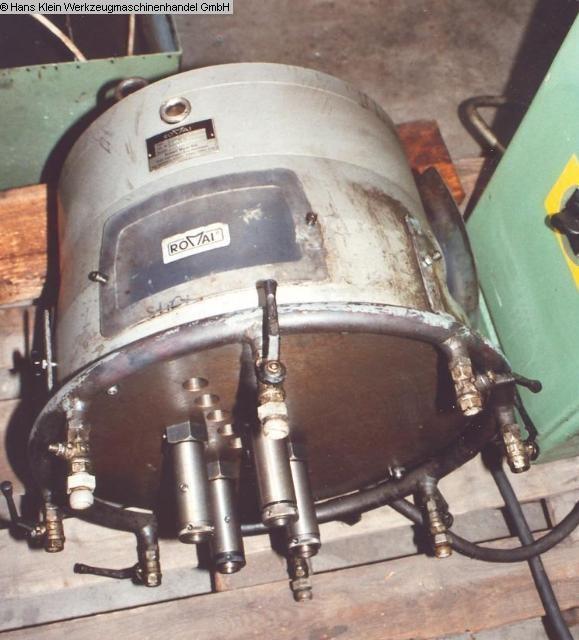 gebrauchte Maschinenzubehör Bohrkopf ROMAI KR 40 23.41