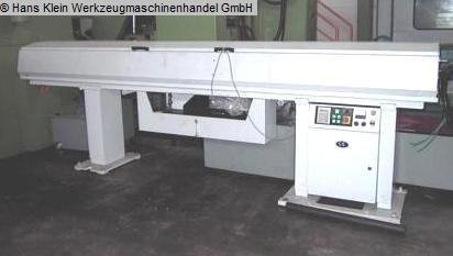 gebrauchte Maschinenzubehör Stangenzuführung SYMCO KH-16