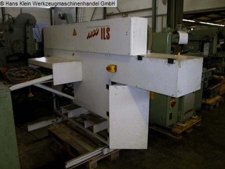 gebrauchte Maschinenzubehör etc. Stangenzuführung IRCO ILS-RBE 7208