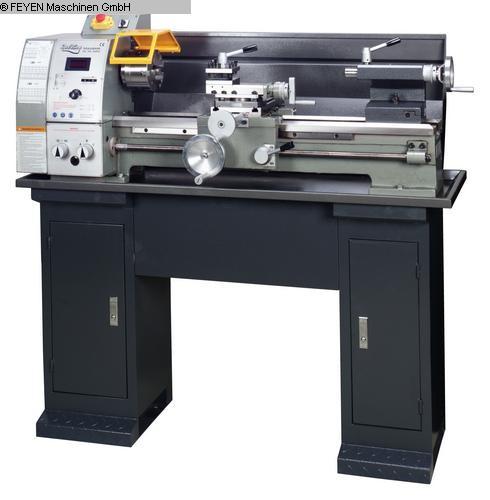 gebrauchte Maschine Mechanikerdrehbank HUVEMA HU 700 Vario