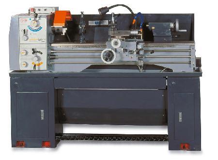 gebrauchte Maschine Mechanikerdrehbank HUVEMA HU 1010 B - 4 Sino