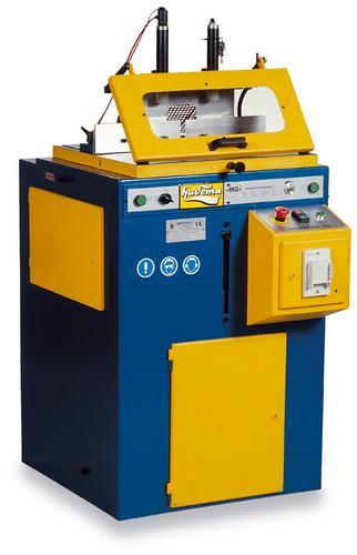 máquina usada de aluminio de sierra circular HUVEMA TLG 352A