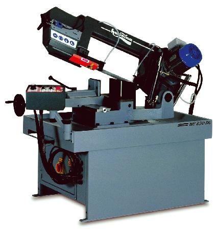 used Bandsaw - Horizontal HUVEMA HU 230 DG-4