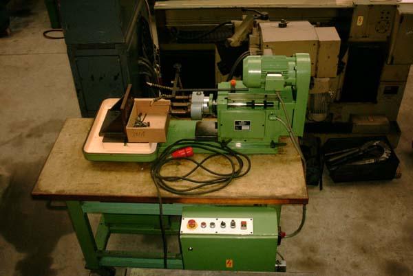 Autres accessoires pour machines-outils Boring Head BTE BH12