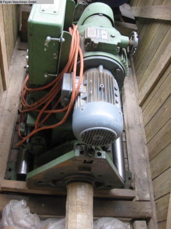 gebrauchte Ausbohrmaschine ASDORF TLB 100