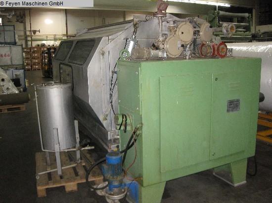gebruikte Wasmachines Jig FUNKE, Wuppertal E-JIG, Modell Pico