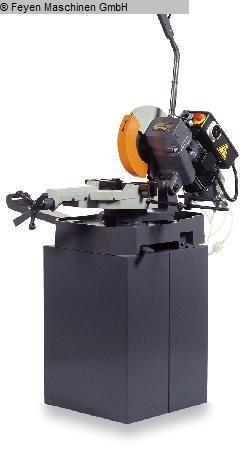 gebrauchte Sägen Kaltkreissäge HUVEMA HU 315 CS-4