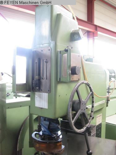 gebrauchte Koordinatenschleifmaschine HAUSER 3 SMO