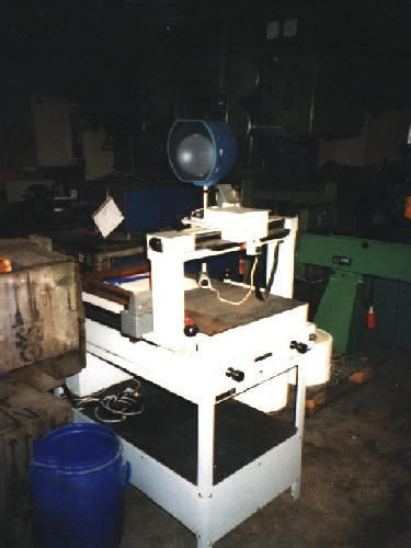 used Adjusting Instrument SOMET SPS 200  - K 019 200