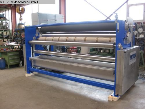 Padder Dye Padder KUESTERS, 222.59 / 3200 d'occasion