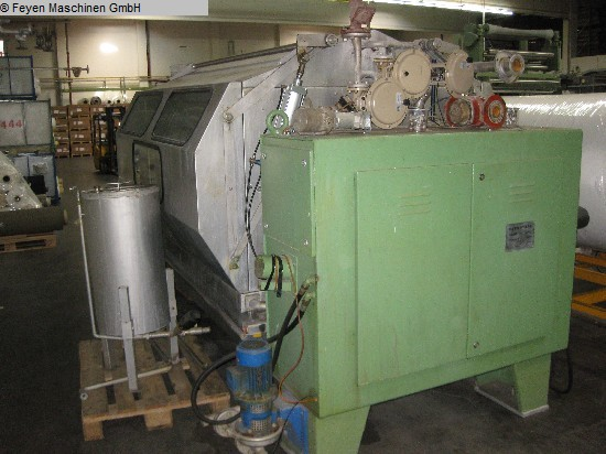 used Washing Machines Jig FUNKE, Wuppertal E-JIG , Modell Pico