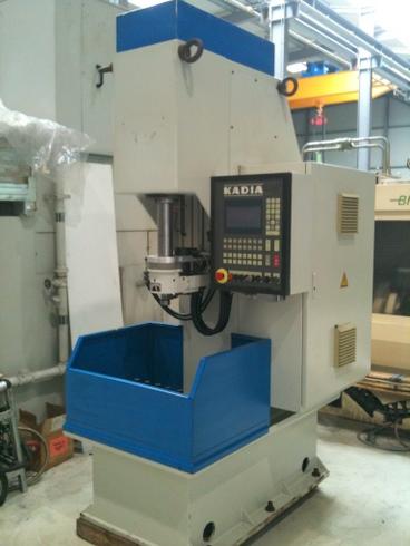 Machine à roder interne - verticale KADIA PH60-250F
