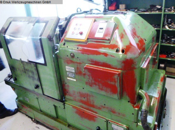 used  Bevel Gear Shaping Machine HEIDENREICH & HARBECK 60 HS 4
