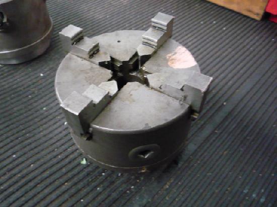 gebrauchte Maschinenzubehör etc. Futter SW-TOOLS 130