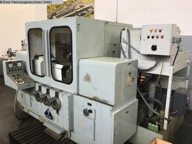 gebrauchte Gewinde-Schnecken-Schleifmaschine KLINGELNBERG HSS 350