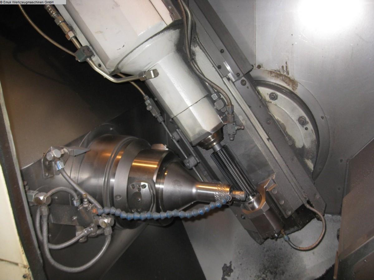 б / у Другие комплектующие для станков фрезерная головка вертикальная Gleason Fraeskopf P 100 bis P 260