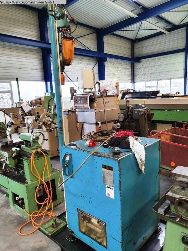 used Other Metal Processing Centrifuge STEIMEL S5