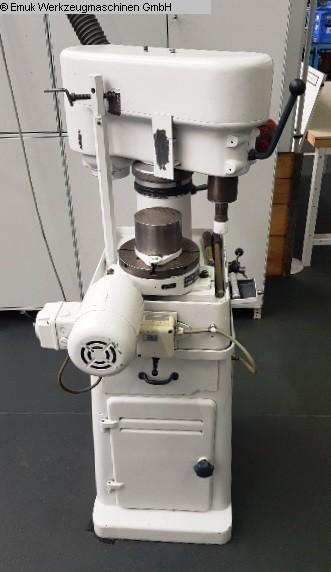 gebrauchte Schleifmaschinen Topfschleifmaschine KUGELMUELLER Unb.