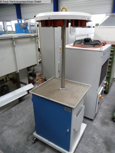 gebruikt Overige accessoires voor werktuigmachines Toolholder Deckel BV