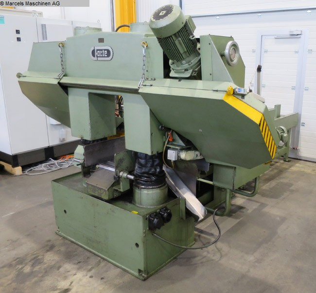 used Saws Band Saw - Automatic FORTE SBA 401