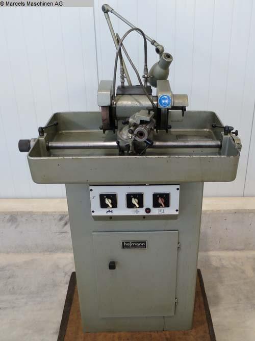 gebrauchte Hartmetallschleifmaschine HOFMANN 175