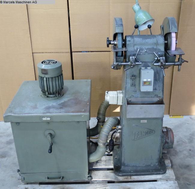 gebrauchte Schleifmaschinen Schleifbock IFANGER F300