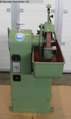 gebrauchte Schleifmaschinen Schleifbock JOOS W40