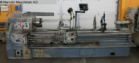 used Center Lathe REIDEN S 250 x 2500