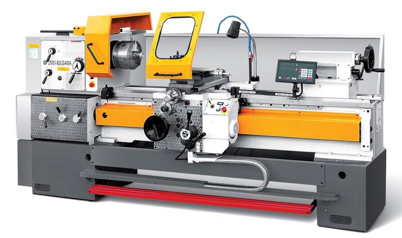 gebrauchte  Spitzendrehmaschine ZMM CU 500 MRD