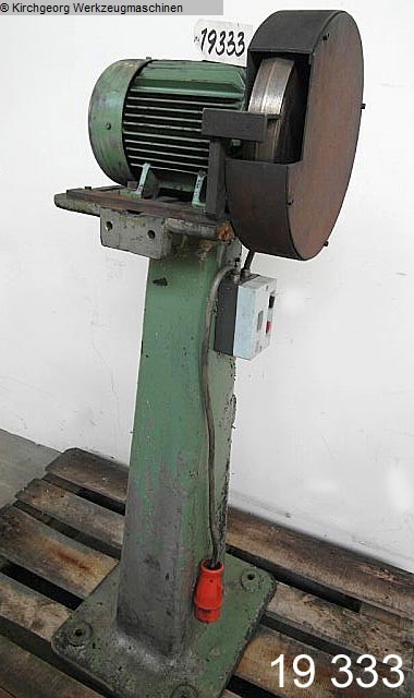 gebrauchte Maschine Schleifbock UNBEKANNT