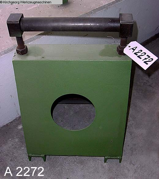 used additional equipment UNBEKANNT