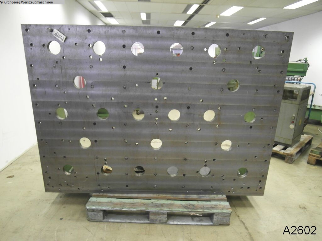 used Angular Clamping Device Unbekannt