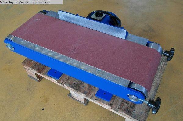 gebrauchte Schleifmaschinen Bandschleifmaschine ACO - Bandschleifer Mod. 2