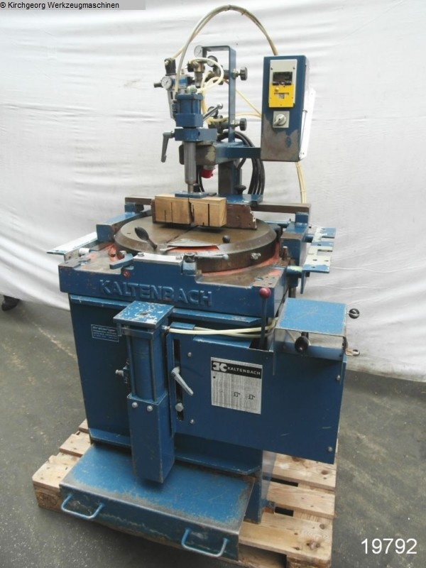 used Cold Circular Saw KALTENABCH SKL 400