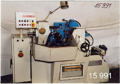 gebrauchte Bohrerschleifmaschine AVYAC Avyamatic