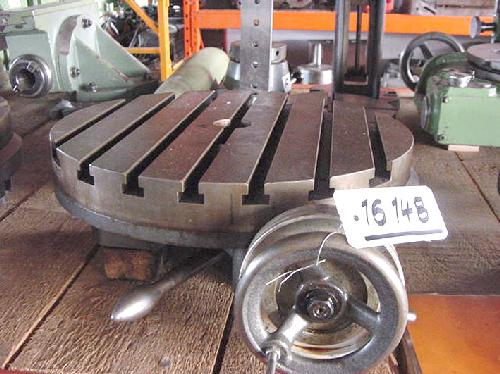 used Other accessories for machine tools Rotary Table DECKEL