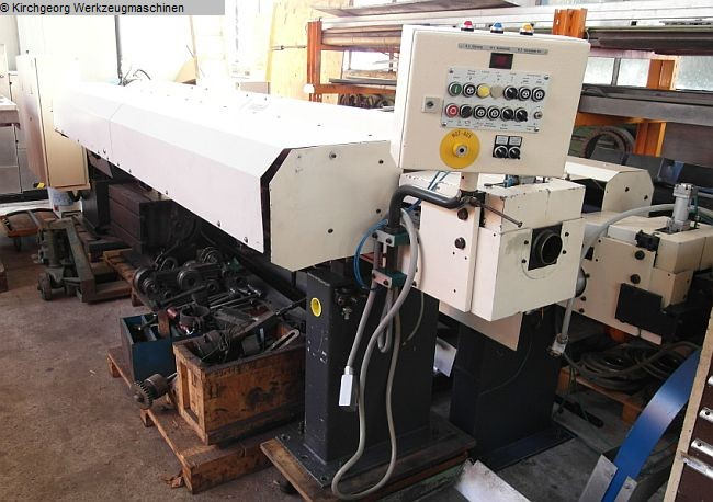 tweedehands Speciale machines Ronde staaflader FMB TURBO LMS