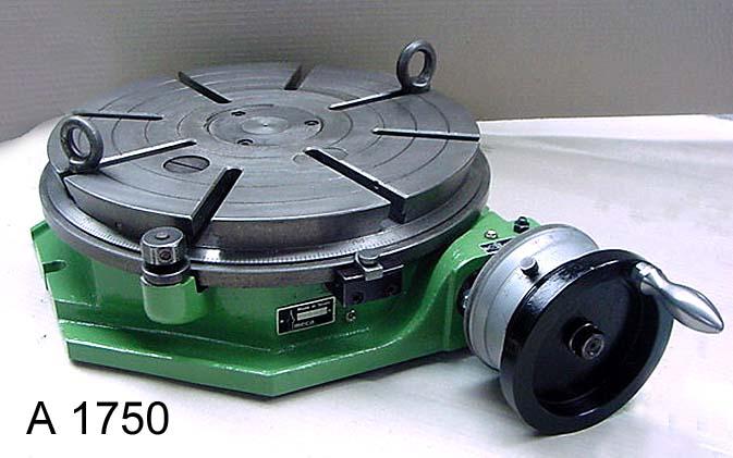 gebrauchte Maschinenzubehör etc. Rundtisch MECA PS 400